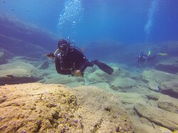 European Diving Institute - Centre de plongee en Crete