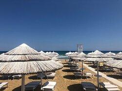 Pantanello beach da sogno