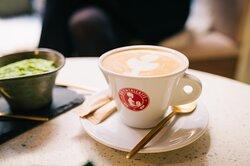 Coffee Is A Hug In A Mug :)