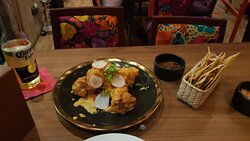 Authentic Mexican Food with Outstanding Service :)