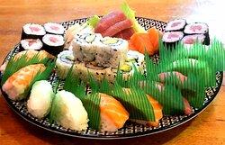 Sushi 2021