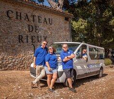 Vin en Vacances - Food & Wine Tours