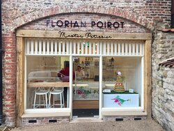 Welcome to our shop in Malton -  Talbot Yard