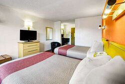 Motel La Vale Cumberland Double Queen