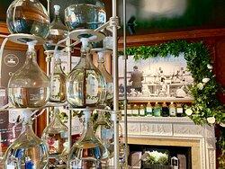 The Cambridge Gin Laboratory