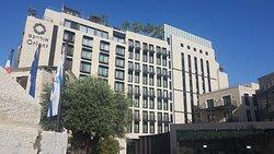 Hotel  Orient Jerusalem