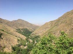 Shian is a small village on the way of Sanandaj to kermanshah  Don't miss it
