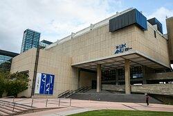אנו - מוזיאון העם היהודי