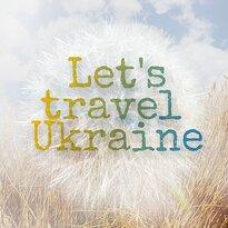 Let's Travel Ukraine