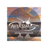 AviaSim Bordeaux