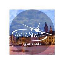 AviaSim Lille