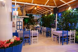 Olive Taverna and Pizzeria
