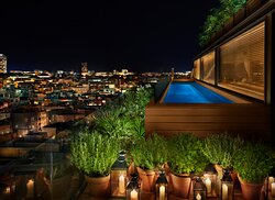 The Roof - The Barcelona EDITION