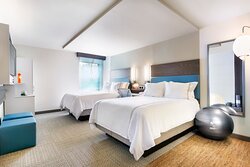 Wellness Double Guest Room in our Pet Friendly hotel