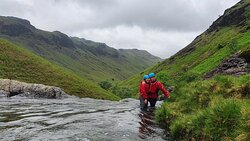 Brill-scrambling! Feel free to Esk- any questions!