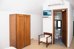 Maisonette Duplex #6, 1st floor