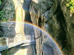 Effetto arcobaleno