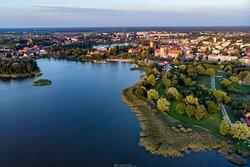 Jezioro duze domowe