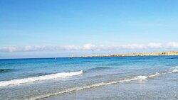 Spiaggia Magaggiari.