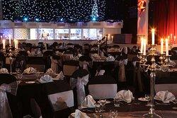 park hall hotel wedding events