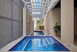 Ohana Waikiki Malia Hotel - exterior - pool