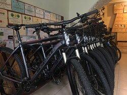 Naxos Bike Tours