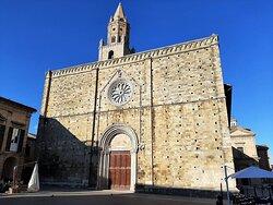 La Cattedrale di Atri