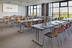 IntercityHotel Duisburg, Germany - Conference room