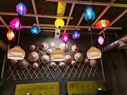 Little Hanoi interior
