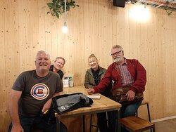 Bermondsey Beer tour