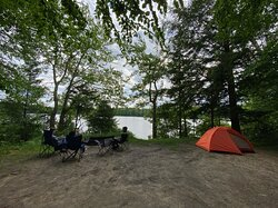 Beautiful, clean campground