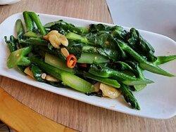 高質泰國菜館