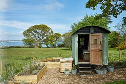 Potting Shed Treatment Rooms