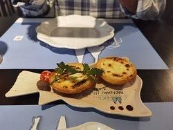 Almoçar em Sintra