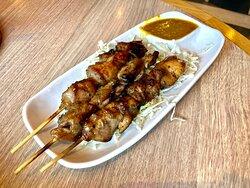 Tsim Sha Tsui Thailand Food