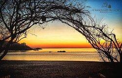 Crawford Beach Marinella