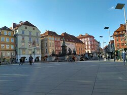 Old Town of Graz 1