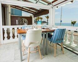 Restaurante &Lounge Bar Baluma