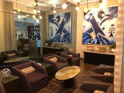 Blue Matisse Doral Florida