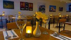 O's Thai Cafe Crouch End London N8
