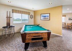 Billiards - WorldMark Mariner Village