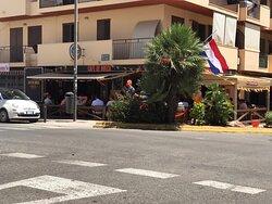 Café de Hoeck ibiza