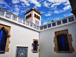 Palacio de Maricel