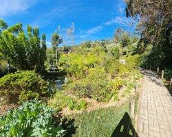 Parque de Jardins