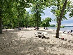 June 29, 2021 sandy beach