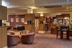 Best Western Chorley Park Hall Hotel