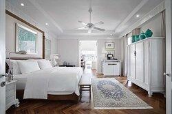 Vanda Villa - Bedroom 1st floor