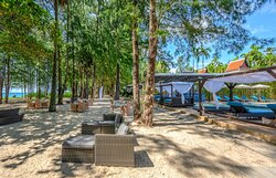 Pines Beach Club Seafood Grill and Bar 07