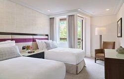 Two Bedroom Suite - Second Bedroom