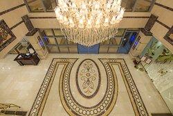 Lobby TOP_Crown Town Hotel Jeddah
